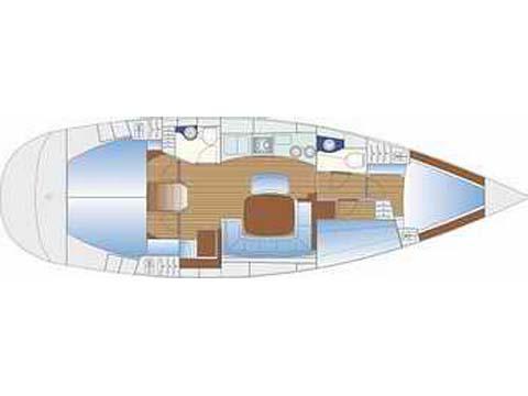 B44-1 (new sails 2020)