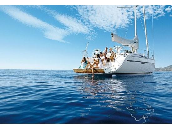 Sail Deneb