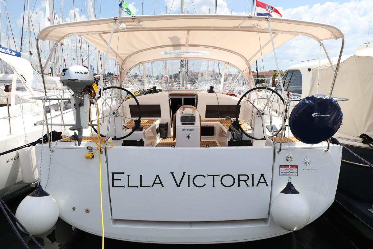 Ella Victoria