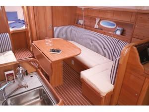 S/Y - Bavaria 37 Cruiser - 3 Cabins - Built 2007