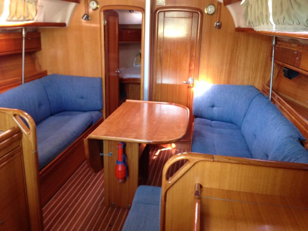 S/Y - Bavaria 38 Cruiser - 3 Cabins - Built 2008