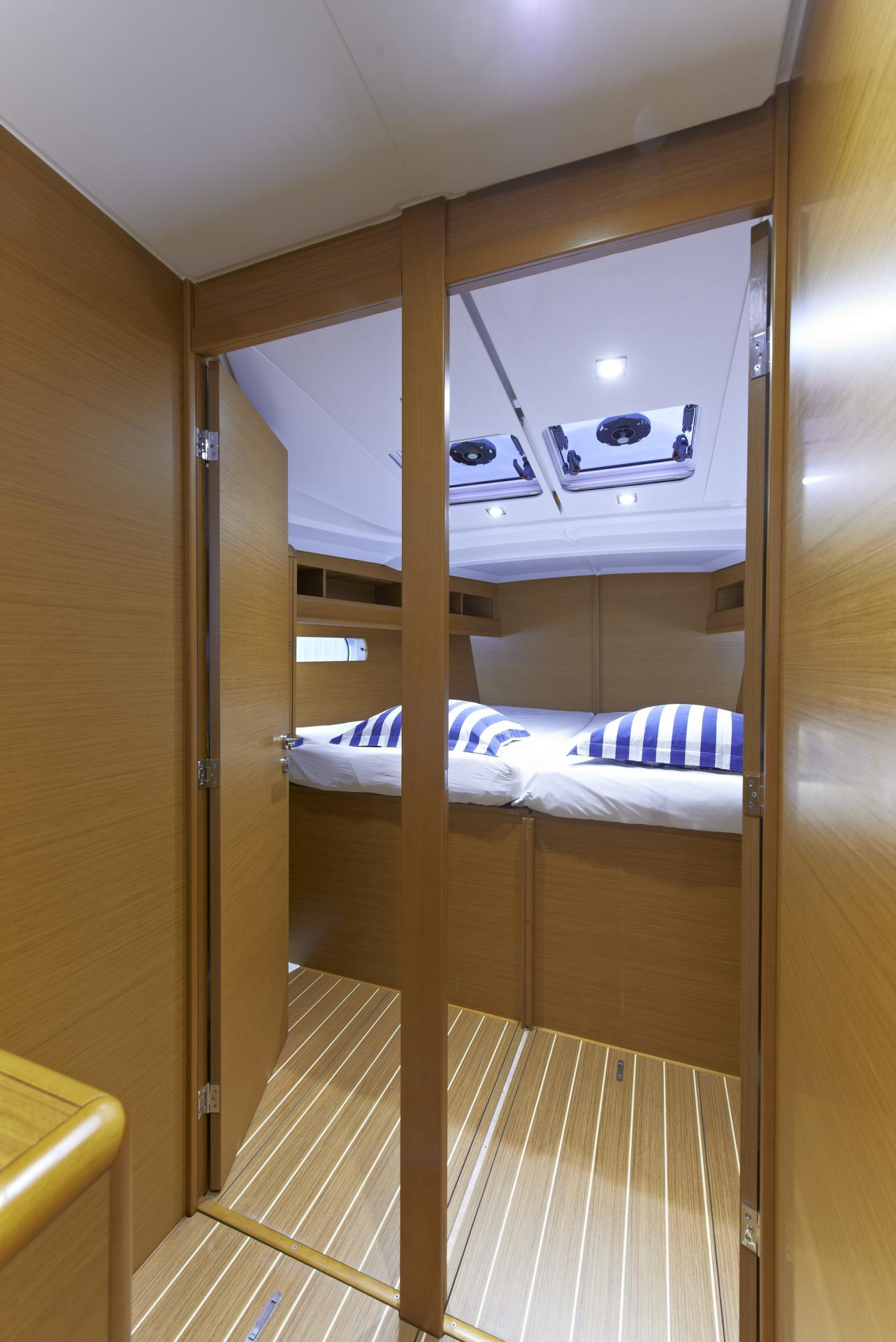 Front Cabin Unified