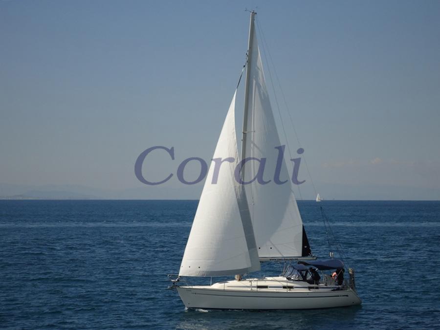 Corali - Refit 2019