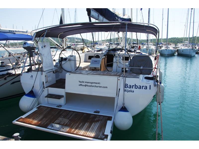 Barbara I