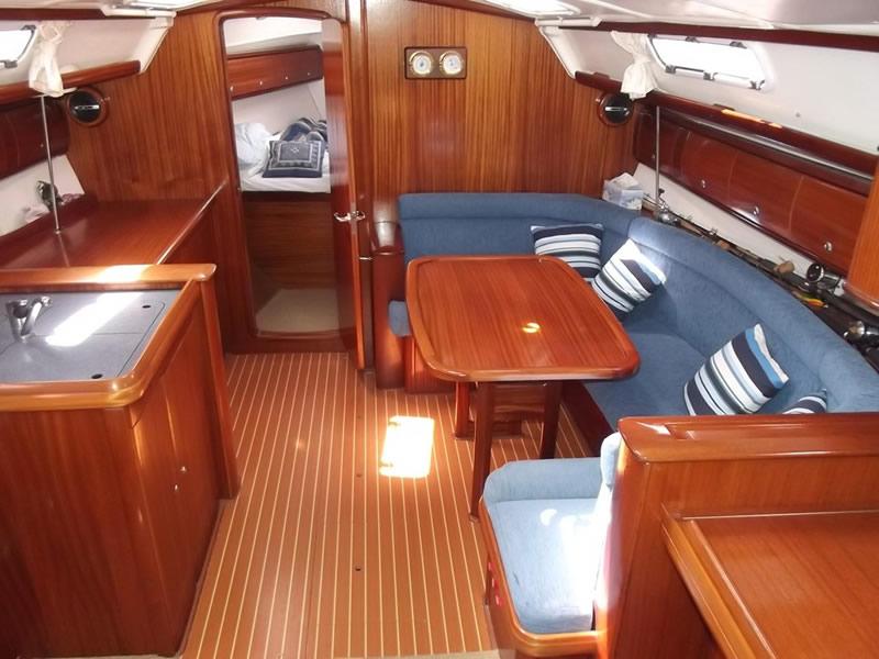 Freedom - Bavaria 38 Cruiser