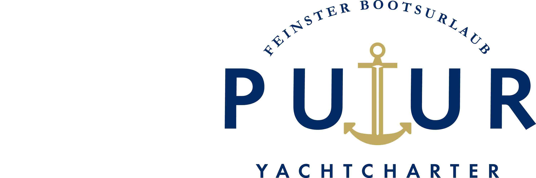 PUUR Yachtcharter