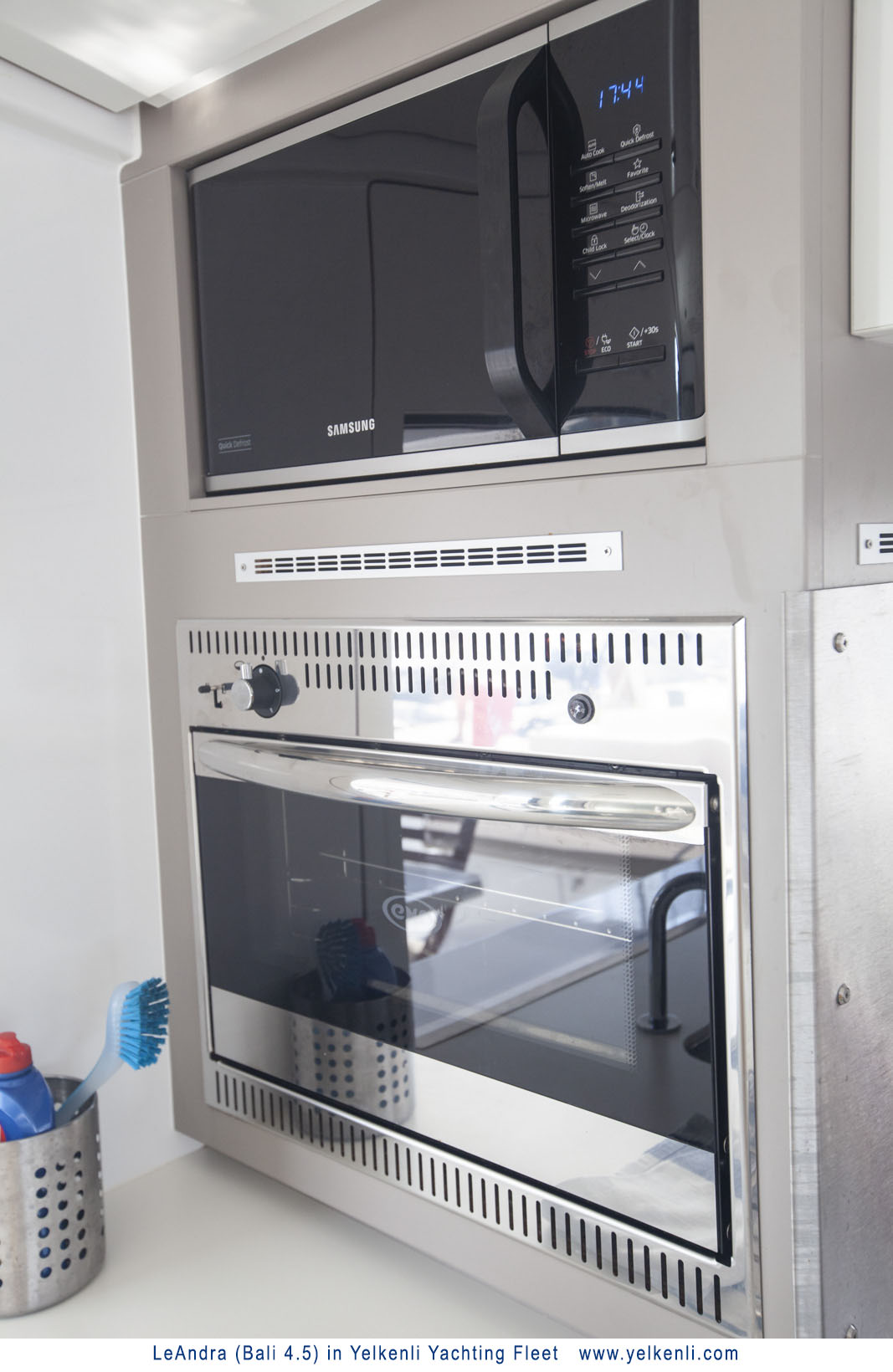 Micro Wave - Oven