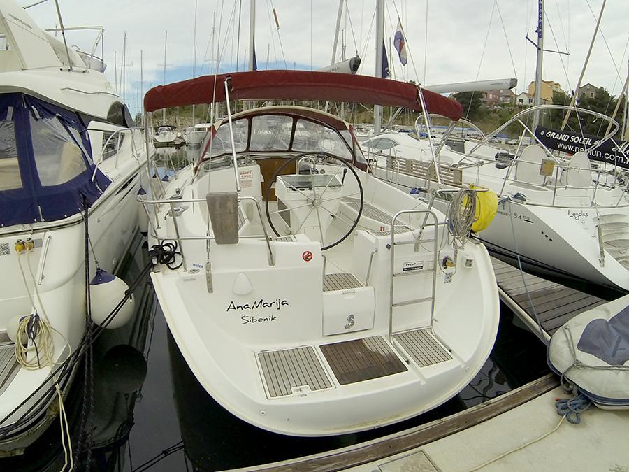 Ana Marija (Sails 2020)