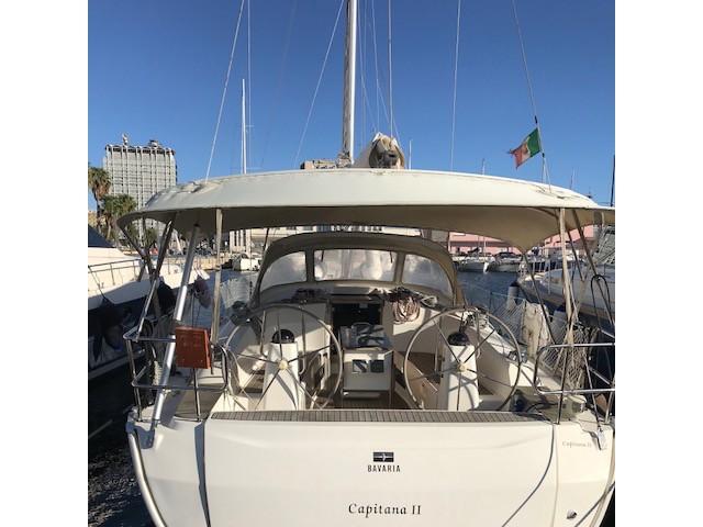 Capitana II
