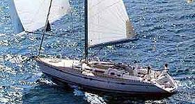 Sun Odyssey 51