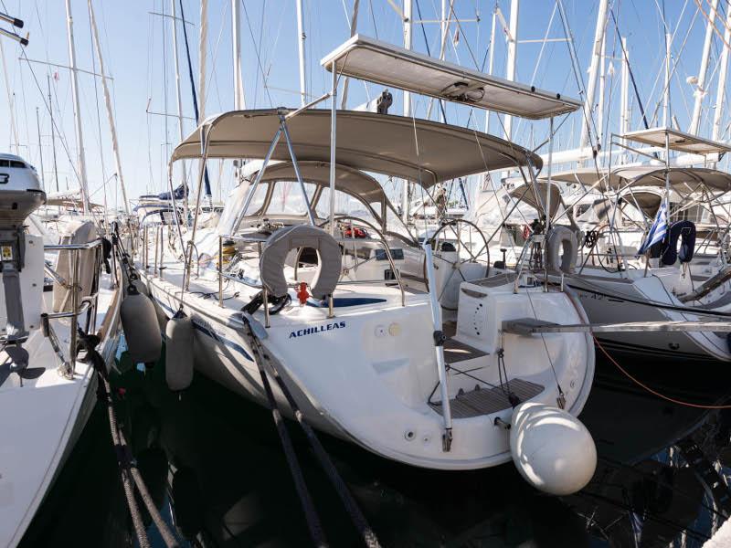 Zefyros - Bow & Solar