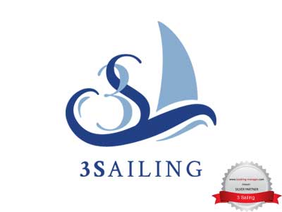 New Silver Partner: 3 Sailing