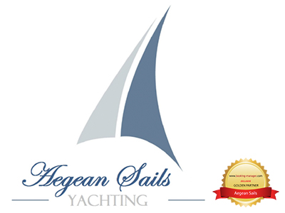 Golden Partner Upgrade: Aegean Sails