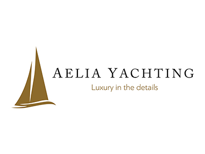 New Fleet: Aelia Yachting