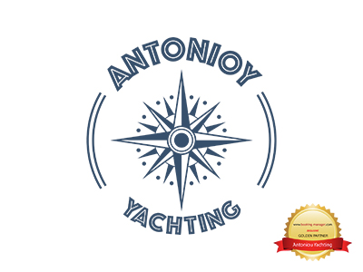 New Fleet: Antoniou Yachting