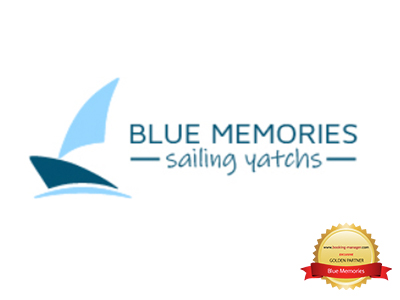 New Golden Partner: Blue Memories