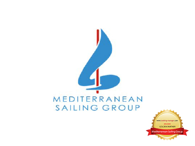 New Golden Partner: Mediterranean Sailing Group