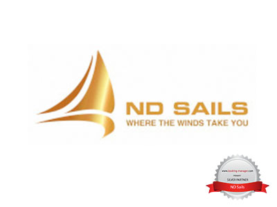 Silver Partner Upgrade: ND Sails