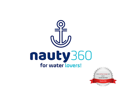 New Fleet: Nauty 360