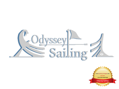 Golden Partner Upgrade: Odyssey Sailing