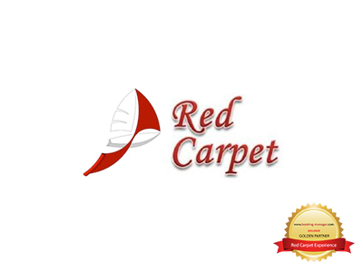 New Fleet: Red Carpet Experience