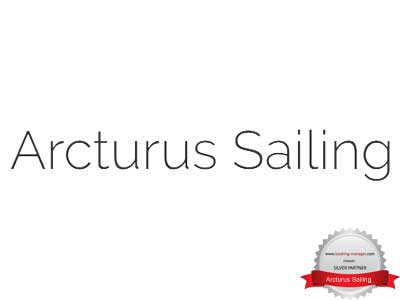 New Silver Partner: Arcturus Sailing