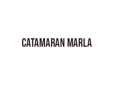 New Fleet: Catamaran Marla