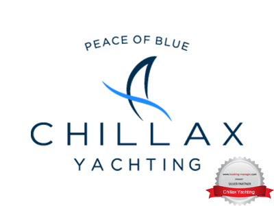 New Silver Partner: Chillax Yachting