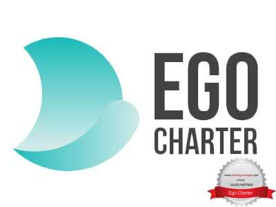 New Silver Partner: Ego Charter