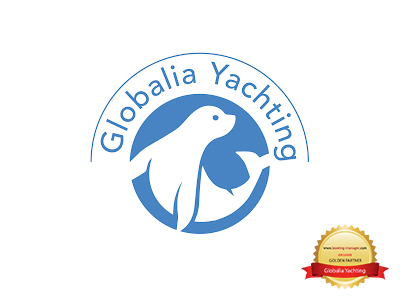 New Golden Partner: Globalia Yachting