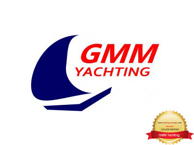 New Golden Partner: GMM-Yachting