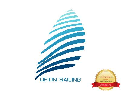 New Golden Partner: Orion Sailing
