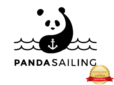 New Golden Partner: Panda Sailing