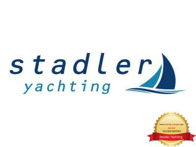New Golden Partner: Stadler Yachting
