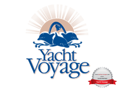 New Silver Partner: Yacht Voyage