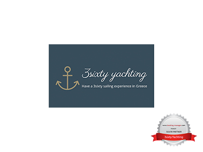 New Silver Partner: 3Sixty Yachting