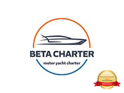 New Golden Partner: Beta Charter