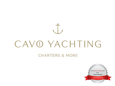 New Silver Partner: Cavo Yachting