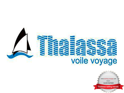 New Silver Partner: Thalassa Sailing Travels