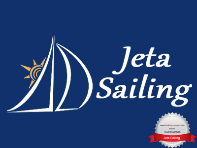 New Silver Partner: Jeta Sailing